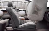 Подушка безопасности автомобиля