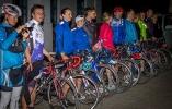 По дорогам России и Беларуси на велосипедах