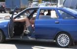 Новый закон о таксистах