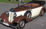 Коллекционные автомобили как игрушки для взрослых?