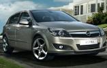 Автомобиль Opel Astra family: семья будет довольна