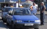 Новые правила для таксистов