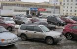 Количество автомобилей или статистические рассуждения в пробке