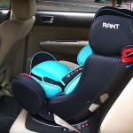 Правила перевозки детей в автомобиле согласно ПДД