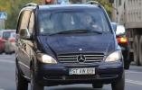 Проблема «гонщиков» на автомобилях с иностранными номерами будет решена