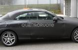 Новый Mercedes-Benz C-Class  получит открытый кузов