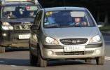Законопроект об ограничении начинающих водителей