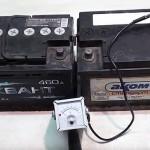 Как пользоваться нагрузочной вилкой для аккумуляторов