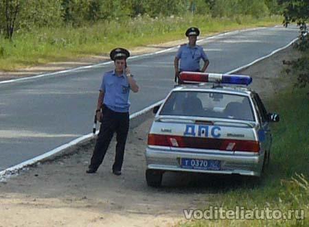 185 Приказ ГИБДД определяет регламент работы сотрудников ГИБДД с водителями