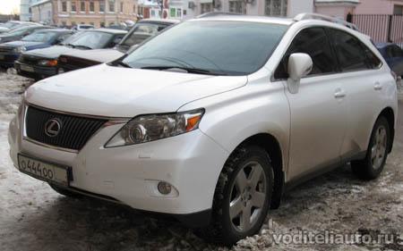 Новые правила проведения техосмотра транспортных средств с 01 января 2012 года