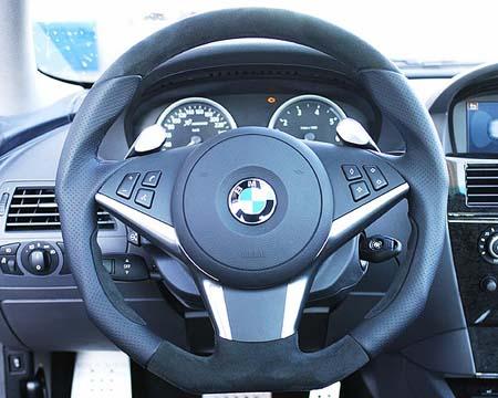 спортивный руль для авто
