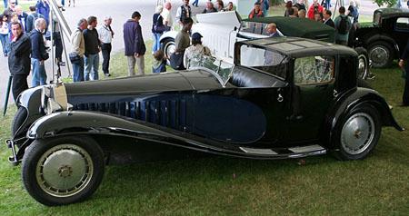 Большой автомобиль Bugatti_Type_41_Royale