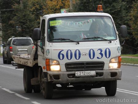 грузовики Hyundai