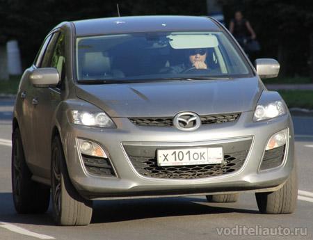 Как проверить б/у автомобиль