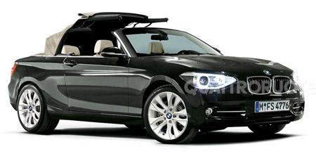 автомобиль BMW 2