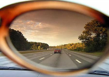 очки для водителей автомобилей