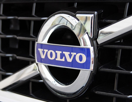 Значки автомобилей Вольво
