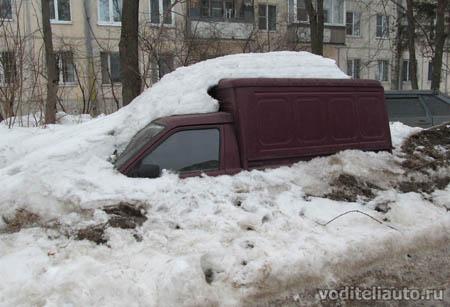 сбор на утилизацию автомобиля