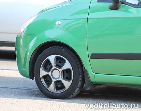 Выбор автомобильного компрессора для накачки шин