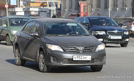 Замена ремня ГРМ при плановом ТО автомобиля