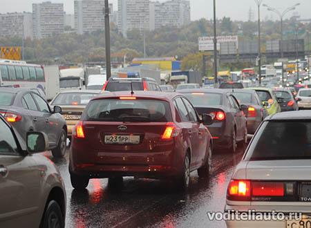 водители в Москве