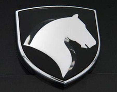 Эмблема автомобиля Iran Khodro