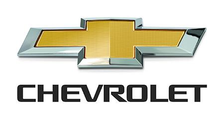Знак Chevrolet