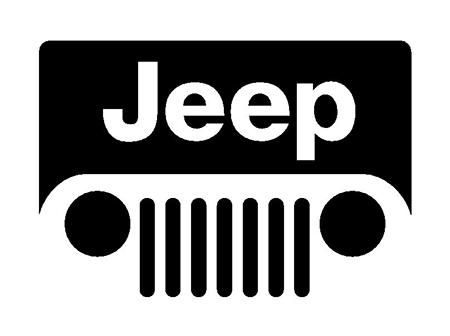 Эмблема автомобилей Jeep