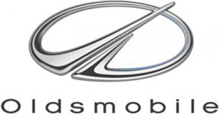 Эмблема автомобилей Oldsmobile