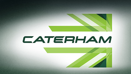 Эмблема автомобилей Caterham