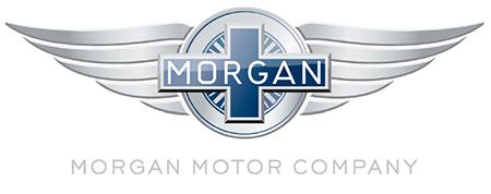 Эмблема автомобилей Morgan