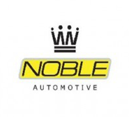 Эмблема автомобилей Noble