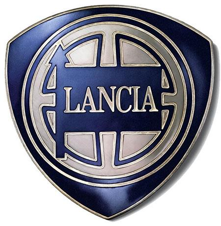 Эмблема автомобилей Lancia