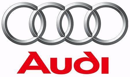 Эмблема автомобилей Audi