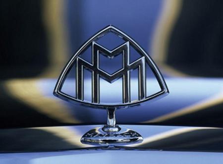 Эмблема автомобилей Maybach