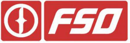Эмблема автомобилей FSO