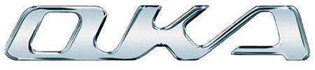 Эмблема автомобилей ОКА