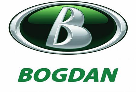 Эмблема автомобилей Bogdan