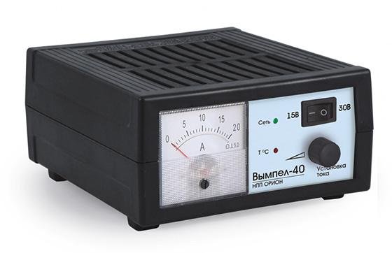 зарядное устройство Вымпел-40