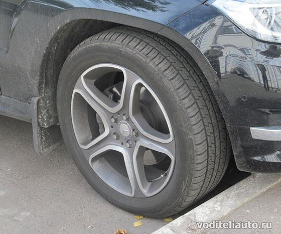 подбор дисков по авто