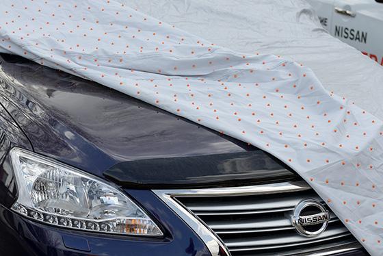 устройство тента для легковых автомобилей