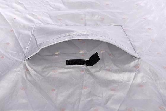 вентиляционный кармаен в автотенте для легковых автомобилей