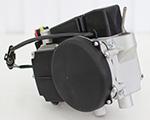 binar - Установить электрический подогреватель двигателя 220в