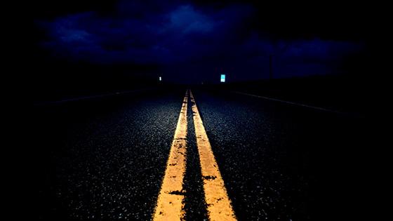 Темное время суток в ПДД