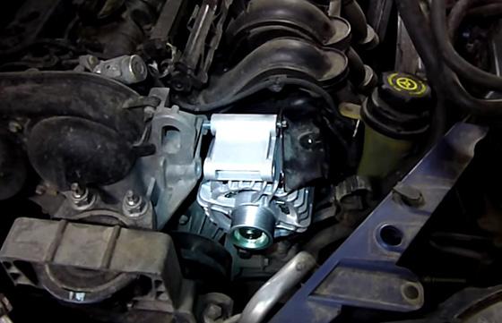 как проверить исправность генератора автомобиля не снимая