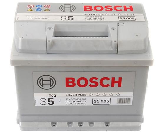хороший аккумулятор для автомобиля Бош