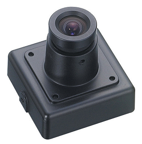 Выносная камера четырехканального ASV-RF03MM-SD