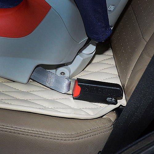 Isofix, LATCH что это такое в автомобиле
