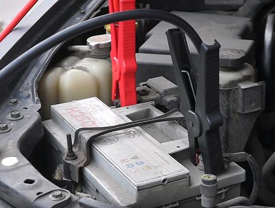 зажимы крокодилы для проводов прикуривания автомобиля