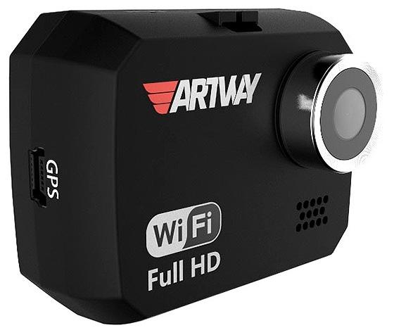 видеорегистратор для машины Artway AV-507